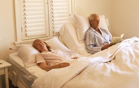 adjustable electric beds niagara